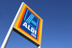 'Maintain the gap to our competition': Aldi boss focuses on prices