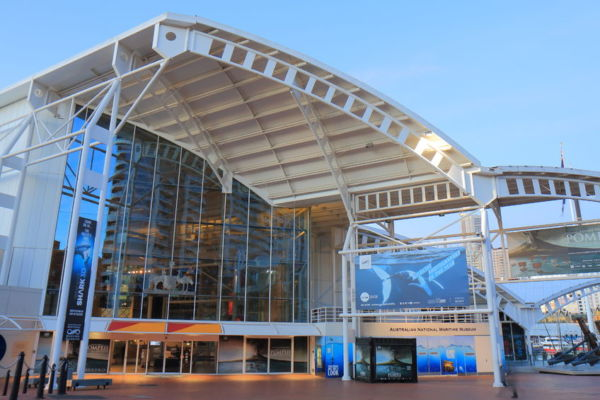 What's On: Australian National Maritime Museum