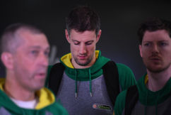 Three Boomers suspended over 'basket brawl' against Philippines