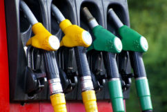 Brisbane petrol prices hit four year high