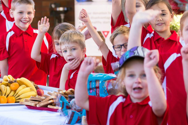 $1,000,000 to ensure Qld kids get breakfast