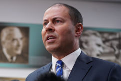 Energy Minister adamant coal-fired power must remain part of Australia's energy mix