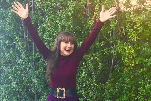 Judith Durham celebrates her 75th birthday by releasing a new album