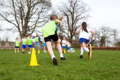 Sport could become mandatory at schools across the country