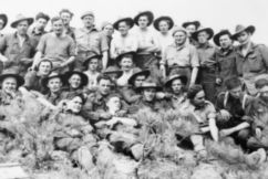 65th Anniversary of Korean War Armistice