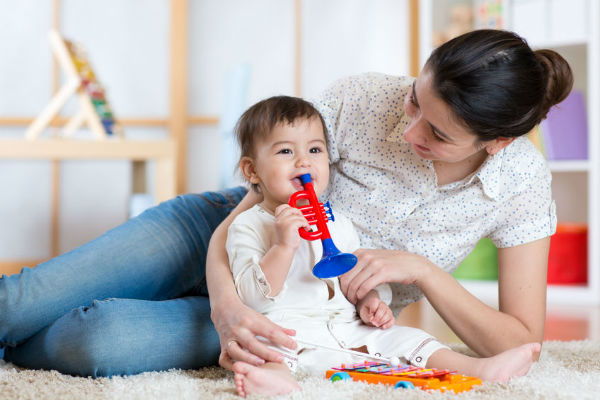 Should Nannies be Tax deductible?