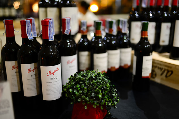 Article image for Penfolds makes 'courageous' move into US and will start producing Champagne