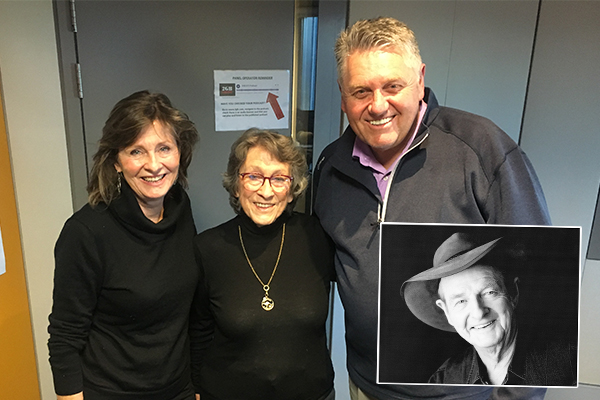 Slim Dusty still breaking records 15 years after his death