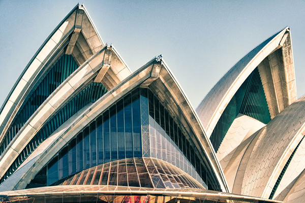 Article image for The story behind one of Australia's most iconic buildings