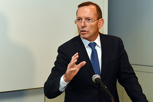 Tony Abbott – Things heat up in Warringah with the release of a ReachTel Poll