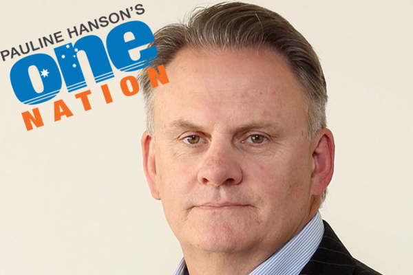 Article image for Mark Latham calls for human rights overhaul… to protect young, white men