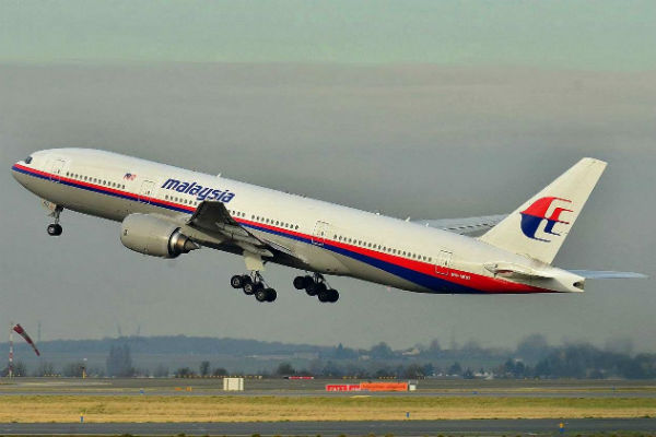 No answers for victim's families in MH370 report