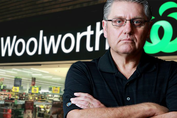 Woolworths cave after dudding 30-year employee with stage four cancer