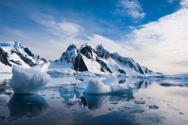 The wonders of Antarctica