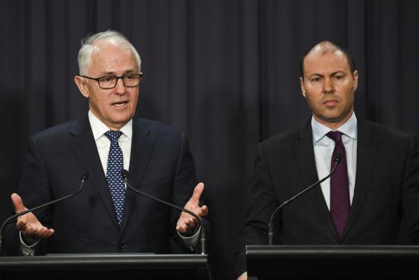 'He will lead us': Energy Minister backs Prime Minister despite spill chaos