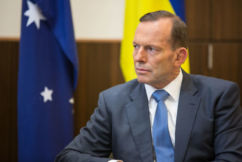 Tony Abbott – The NEG