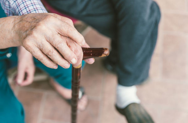 Article image for Is the age pension enough? New report reveals widespread poverty in older demographics