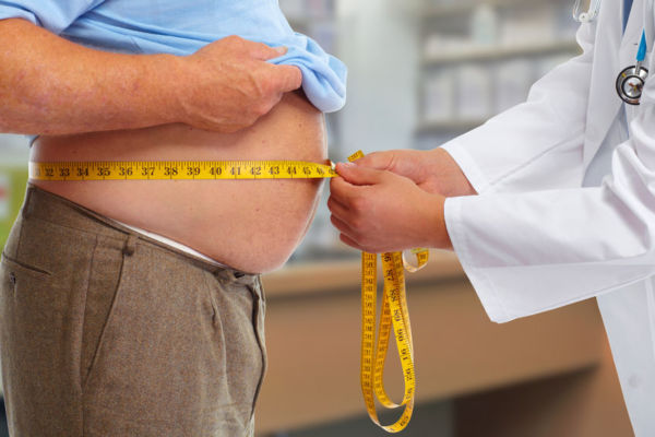 Article image for Should weight loss surgery be taxpayer funded?