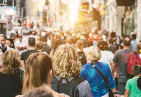 Article image for 'A nationwide Ponzi scheme': Population set to hit 25 million tonight