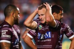 """""""The supporters need to know what is going on"""" – Bob Fulton comments on the future of the Sea Eagles"""