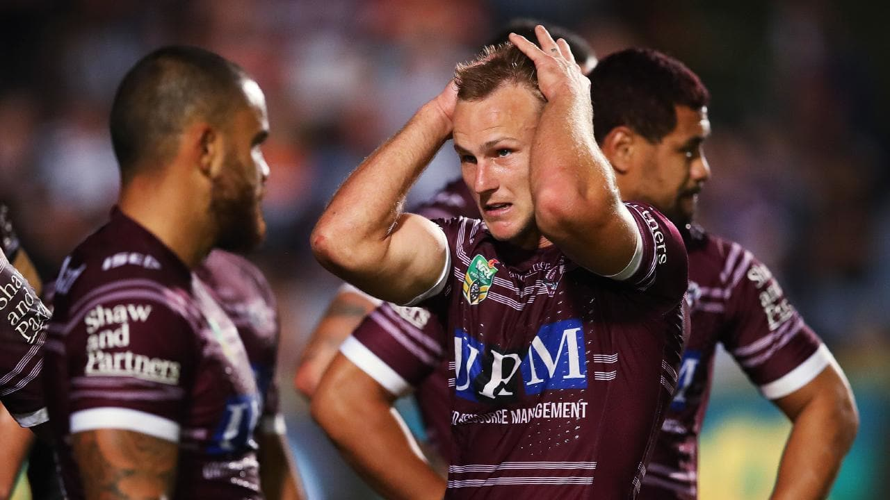 """Article image for """"The supporters need to know what is going on"""" – Bob Fulton comments on the future of the Sea Eagles"""