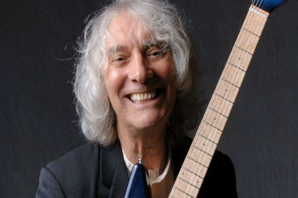 Albert Lee – The world's greatest guitarist