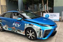 CSIRO hydrogen breakthrough to drive the world