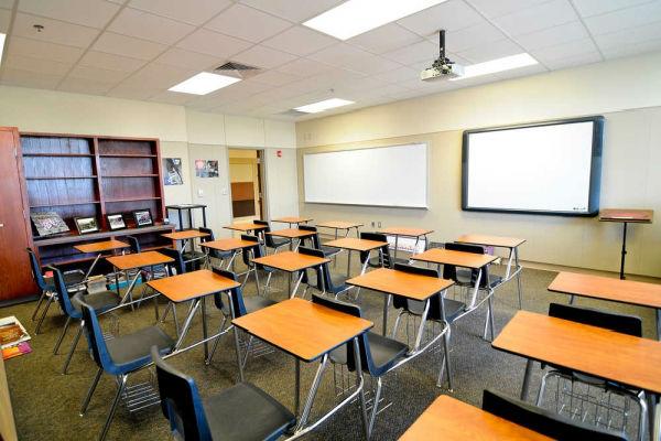 QLD TEACHERS THROWN IN THE DEEP END