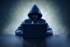Computer scammers preying on the civic minded