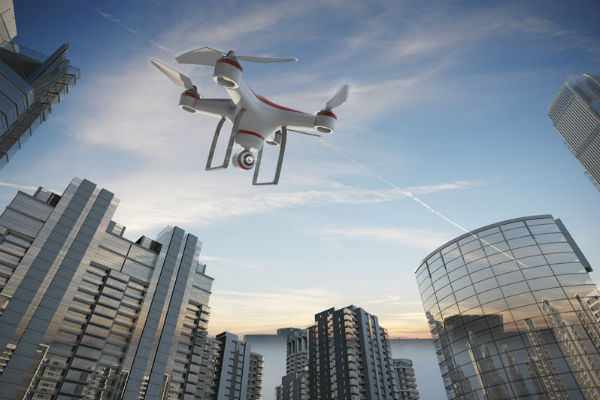 Brisbane abuzz for World of Drones Congress