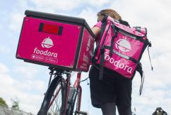 Foodora to exit Australian market