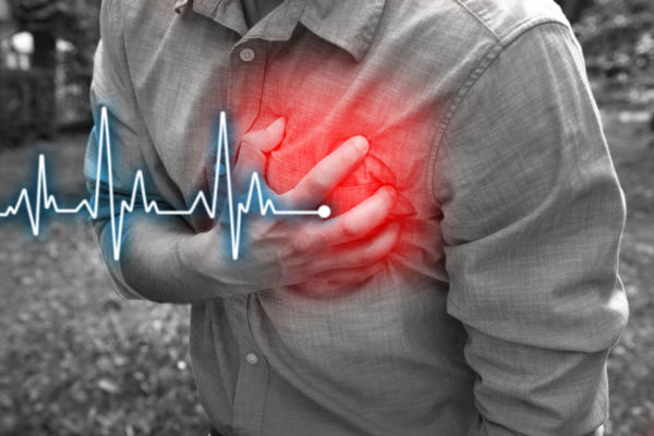 Hidden heart condition a potential killer