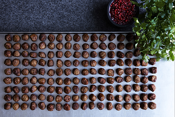 IKEA meatballs to get an Aussie makeover