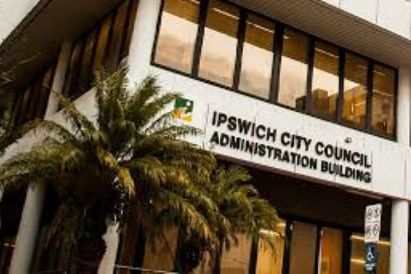 Ipswich Council is now basically a one man show