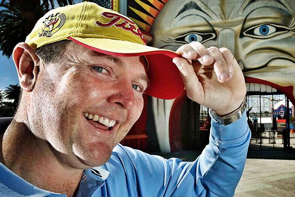 Australian golfer Jarrod Lyle dies, age 36: Read his final message