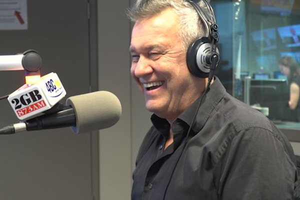 Jimmy Barnes' heartwarming connection to industry icon Michael Gudinski
