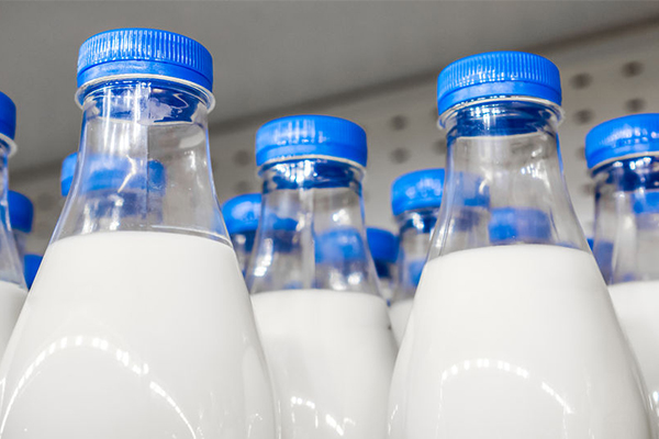 Push to ban alternative drinks from being called 'milk'