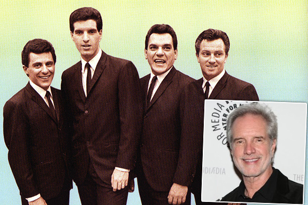 'It's pretty frightening': Legendary singer-songwriter Bob Gaudio looks back on Frankie Valli and The Four Seasons