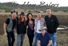 Singing up a storm for drought ravaged farmers