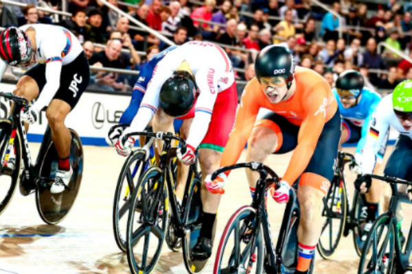 Track Cycling World Cup headed to Brisbane