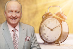 'It probably would help him': Expert has a tip for Alan Jones