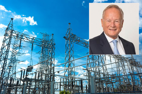 Article image for 'An absolute disgrace': Former BCA boss slams state of energy in Australia