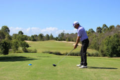 Worries golf club redevelopment is out of bounds