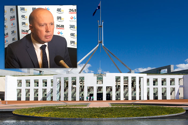 Could Peter Dutton 'turn the tables' and win the next election?