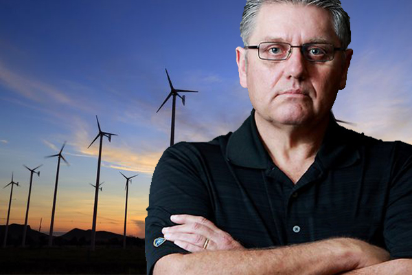 Article image for 'You people in Canberra are compliant': Ray Hadley confronts minister over emissions target