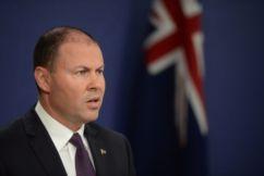 Treasurer confident debt burden will reduce under his watch