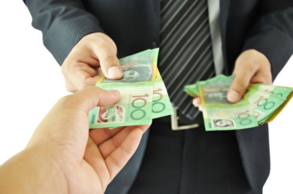Article image for Small businesses shy away from loans despite high approval rate
