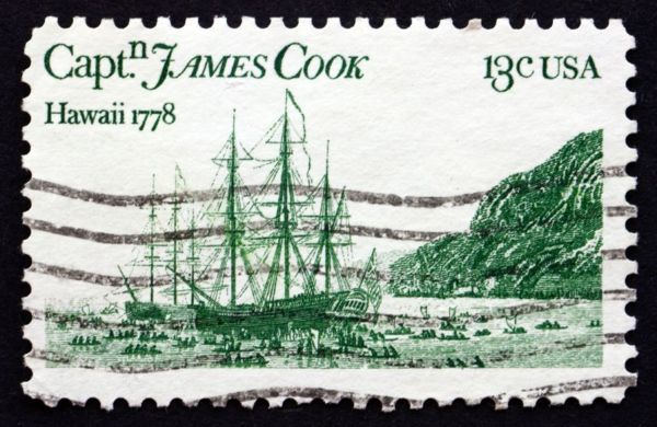 Article image for 'It's very promising': Final resting place of Cook's Endeavour vessel potentially located