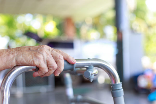Article image for The 'biggest shortfall' facing the aged care sector