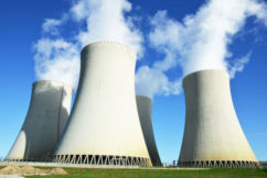 Industry Super insists Australia considers nuclear energy